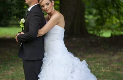 Fotografiranje bračnog para